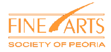 Fine Arts Society of Peoria